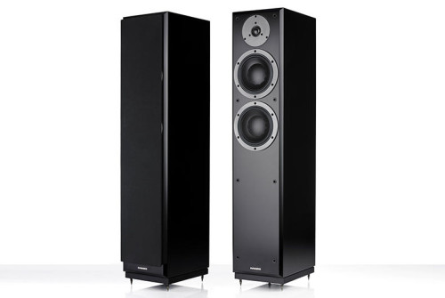 Dynaudio Emit M30 review