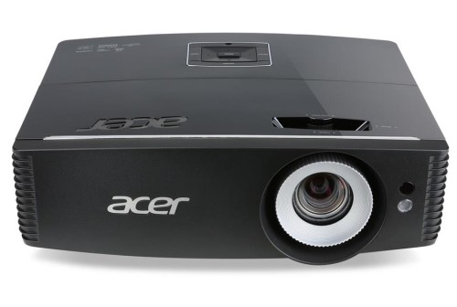 Acer P6200S review