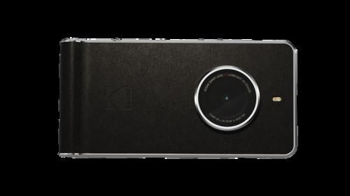 Kodak Ektra hand-on