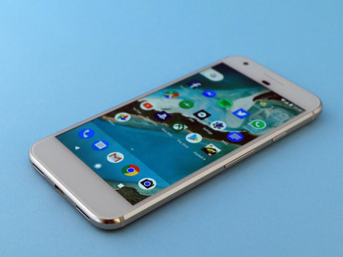 Google Pixel : 5 things we love and 3 we don't