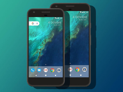 9 things you need to know about the Google Pixel and Pixel XL
