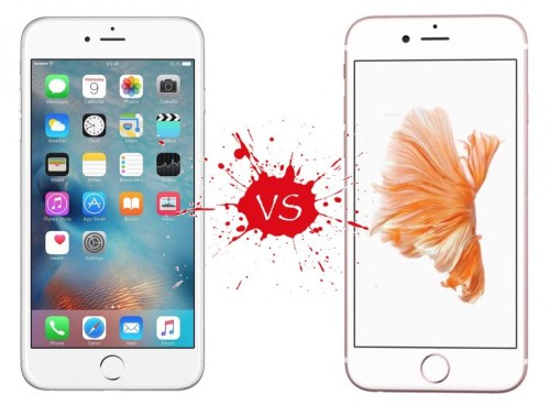 iPhone 7 vs iPhone 6 : What's the difference and should you upgrade?