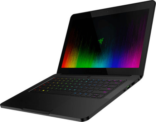 Razer Blade hand-on: