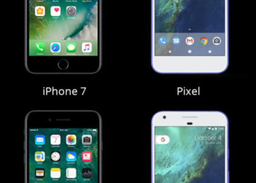 Google Pixel vs iPhone 7: Which is best?