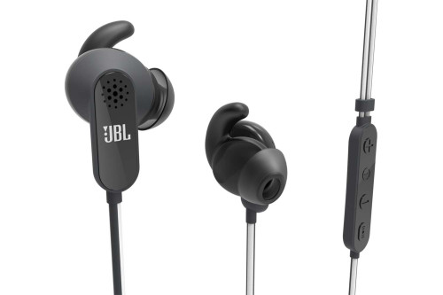 JBL Reflect Aware review: Lightning earphones for sporty iPhone 7 users