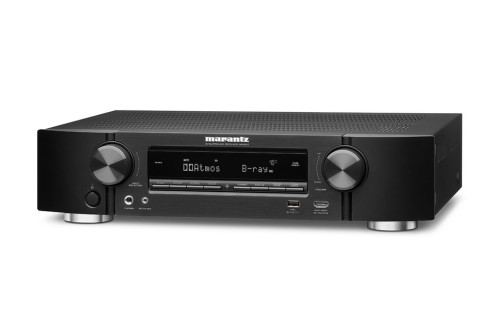 Marantz NR1607 review