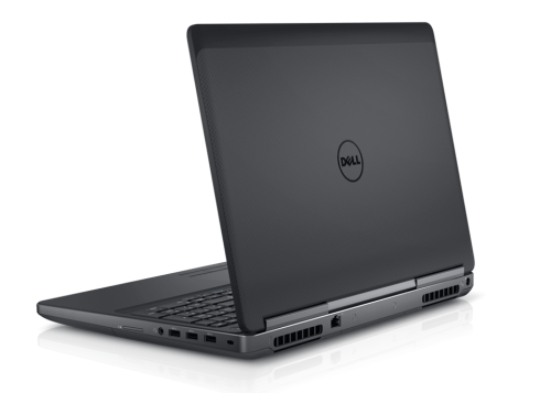 Dell Precision 7510 Review