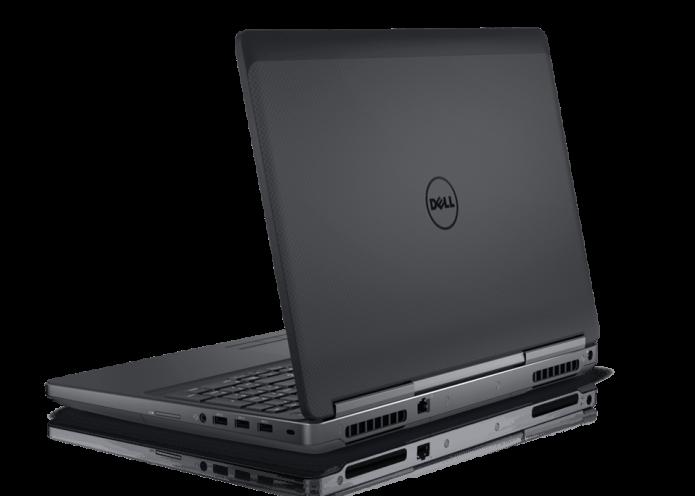 Dell Precision 7510 Review