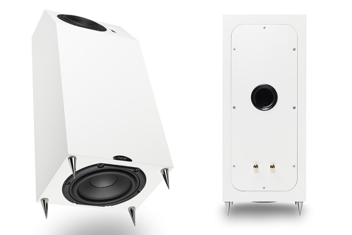 Neat IOTA Alpha Speaker Review