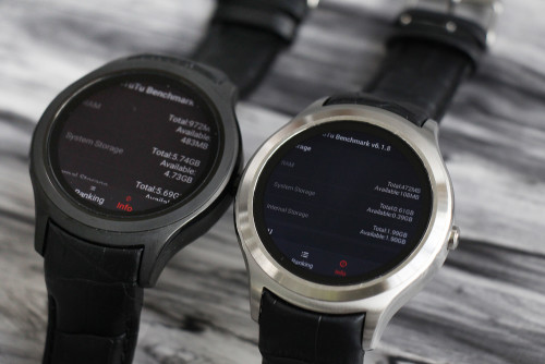 No.1 D5+ Smartwatch Review – The Best Smartwatch Just Got Better!