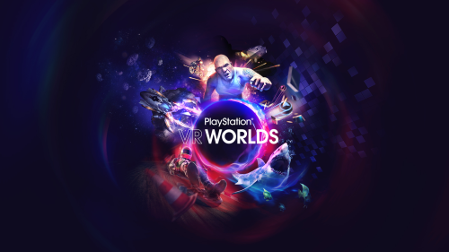 PlayStation VR Worlds review