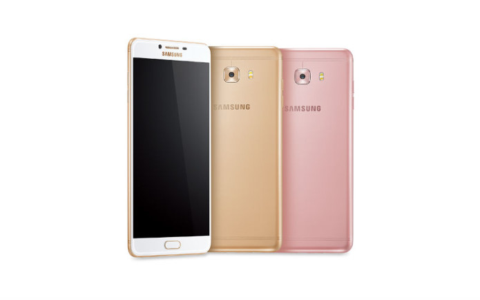 Specs Comparison : Samsung Galaxy C9 Pro vs OPPO R9s Plus