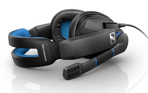 Sennheiser GSP 300 Review ― Plain and Simple (But Not Bad)
