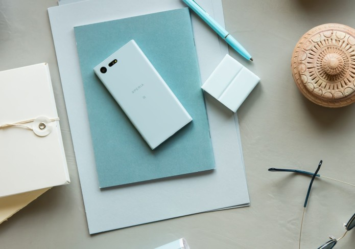 Sony Xperia X Compact review