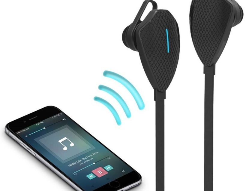 top 10 best bluetooth headphones for iphone 7 gearopen. Black Bedroom Furniture Sets. Home Design Ideas
