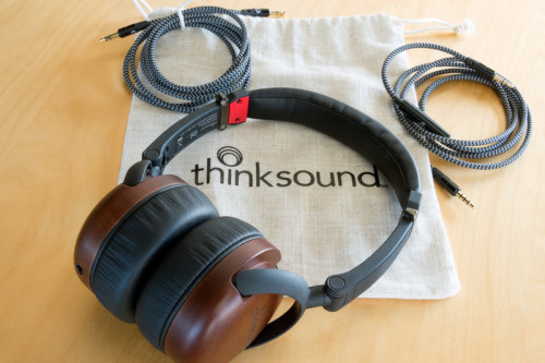 THINKSOUND ON2 REVIEW