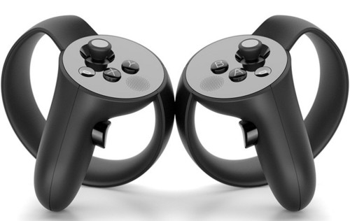 Oculus Touch Hands-on Review : Rift's controllers give VR a whole new dimension