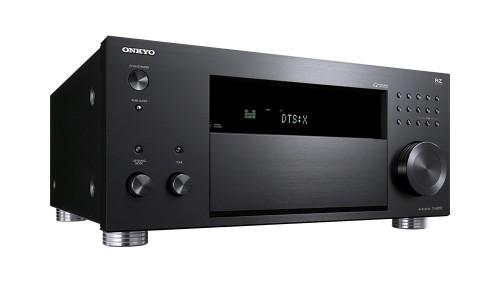 Onkyo TX-RZ610 A/V Receiver Review