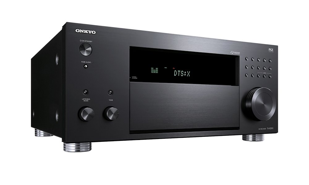 Onkyo TX-RZ610 A/V Receiver Review