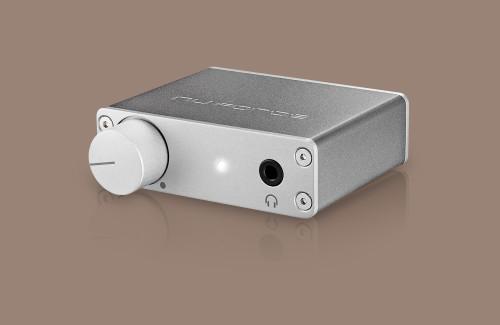 Optoma NuForce uDAC5 USB DSD DAC review : This little box reveals all