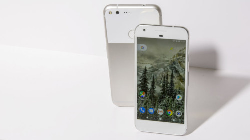 Google Pixel review: Pure, wonderful, enhanced Android