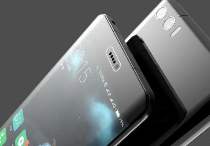 Xiaomi MI Note 2 VS Oneplus 3 Comparisons Review
