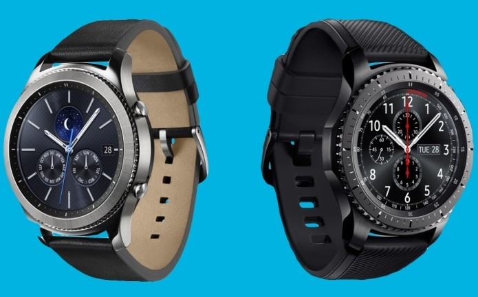 7 Ways Samsung's Gear S3 Beats the Apple Watch