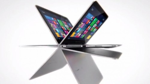 Lenovo Yoga 910 vs HP Spectre X360: So alike, and yet just different enough