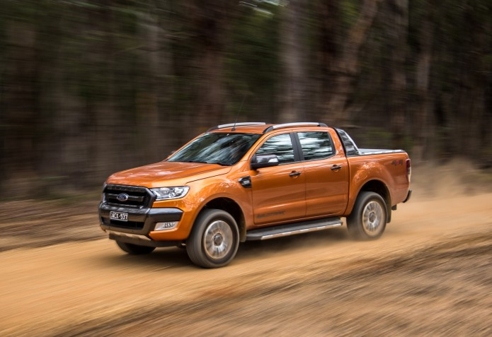 October 2016 VFACTS : New vehicle sales numbers, winners and losers detailed
