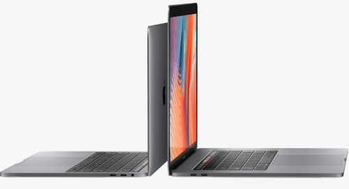 MacBook Pro with Touch Bar Review (late-2016)