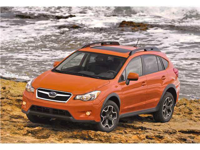 2016 subaru crosstrek review gearopen. Black Bedroom Furniture Sets. Home Design Ideas