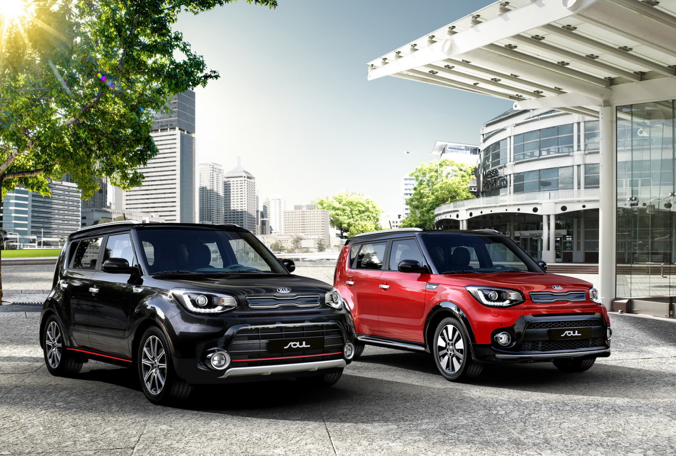 2017 Kia Soul Turbo First Drive And Review It S Invigoratingly Hamstertastic