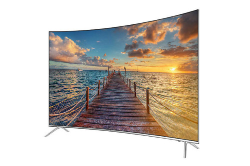Samsung UE43KS7500 review