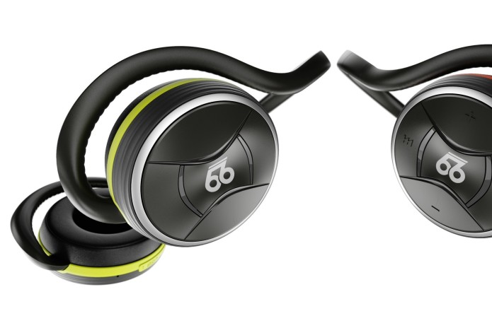BTS Pro review : Bluetooth headphones let you tweak the sound with an app