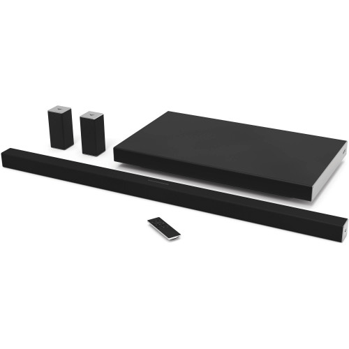 VIZIO SB4551-D5 SMARTCAST 5.1 SOUND BAR REVIEW