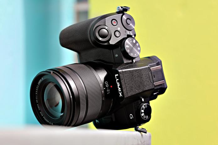 Panasonic Lumix DMC-G85/G80 Review