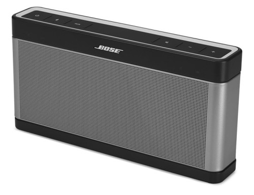 Bose Soundlink III Bluetooth speaker review : That big Bose sound in a very small package