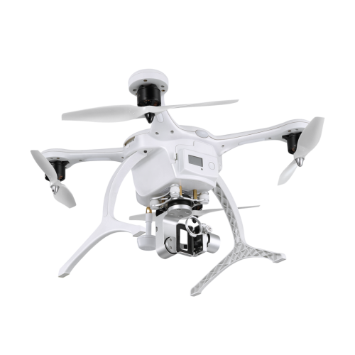 EHANG GHOSTDRONE 2.0 REVIEW