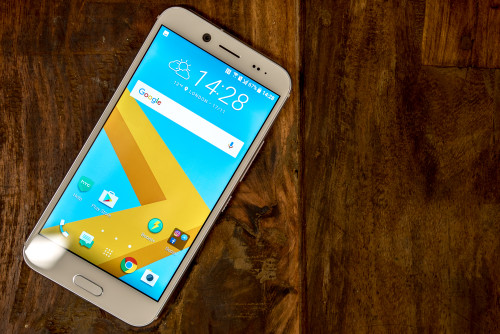 HTC 10 Evo review