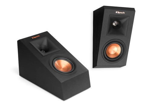 Klipsch Reference Premiere RP-140SA Atmos Elevation Module Review
