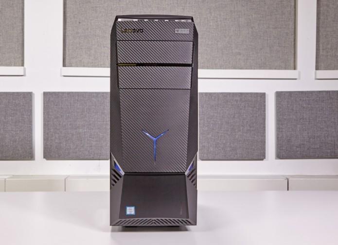 Lenovo Ideacentre Y900 Razer Edition Review