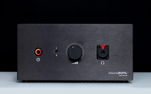 Linear Tube Audio MicroZOTL2.0 Tube Headphone Amp Review