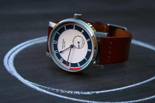 Martenero Edgemere Watch Review