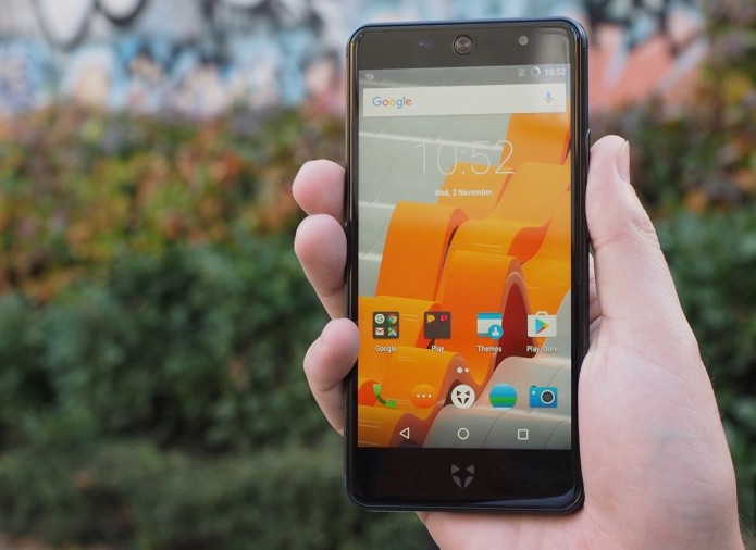 Wileyfox Swift 2 Hands-on Review
