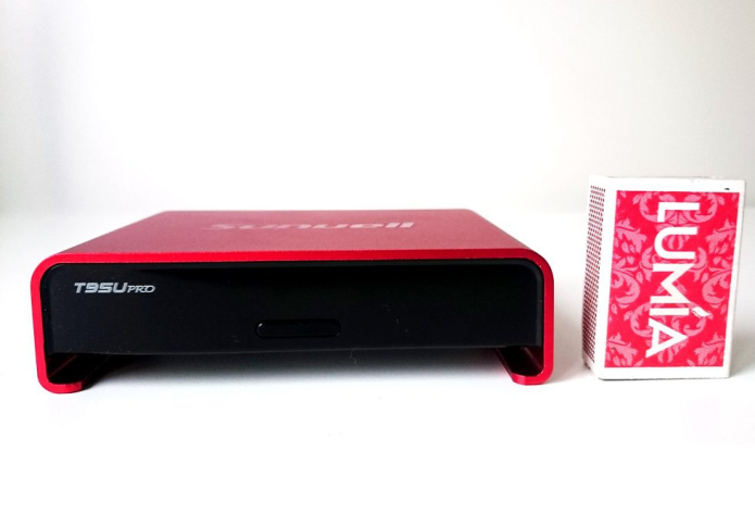 Sunvell T95U Pro TV Box Review – Offering one of the best feedback response and video quality