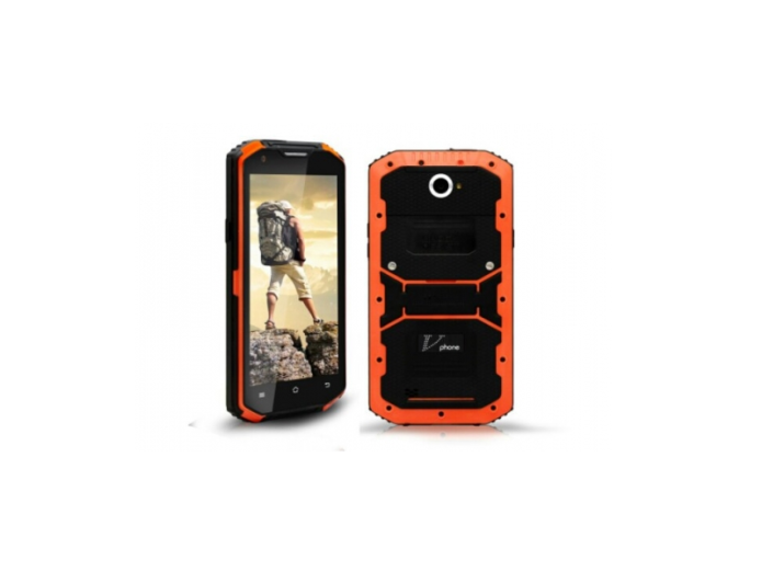NO.1 X3 (aka Vphone X3 or Land Rover Vphone X3) Review : Die Hard