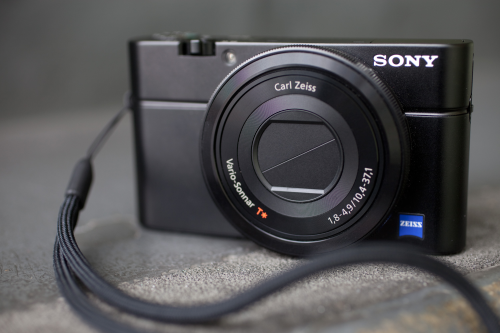 Spoilt for choice : which Sony RX100 is right for you?