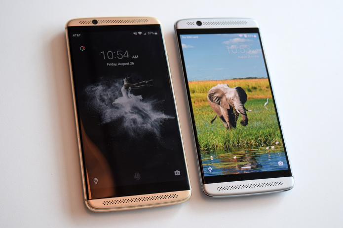 ZTE Axon 7 Mini Review : Solid Phone with a Deal-Breaking Flaw