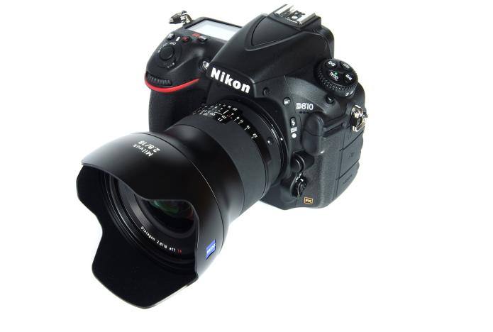 Zeiss Milvus 18mm f/2.8 Distagon T* Lens Review