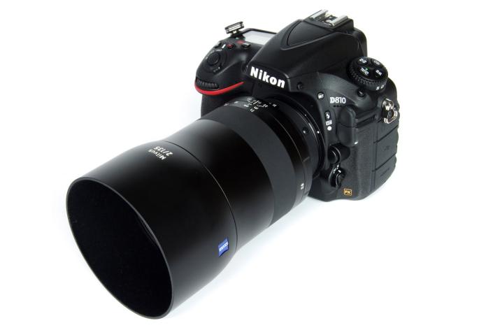 Zeiss Milvus 135mm f/2.0 Apo Sonnar T* Lens Review